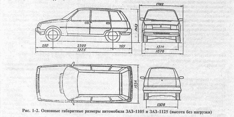 ZAZ 1105